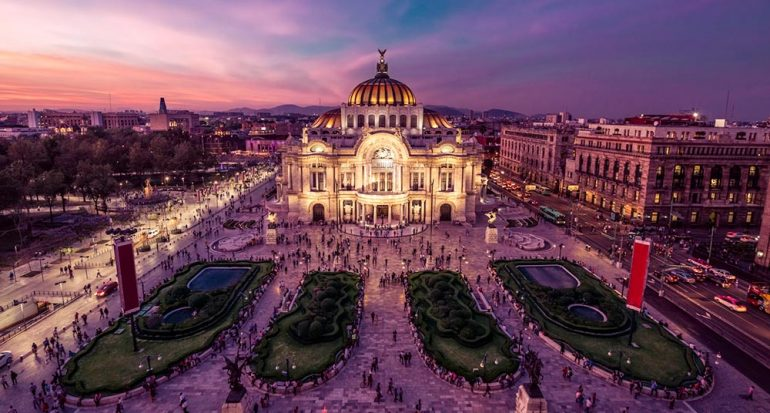 9 lugares del centro de México que debes visitar
