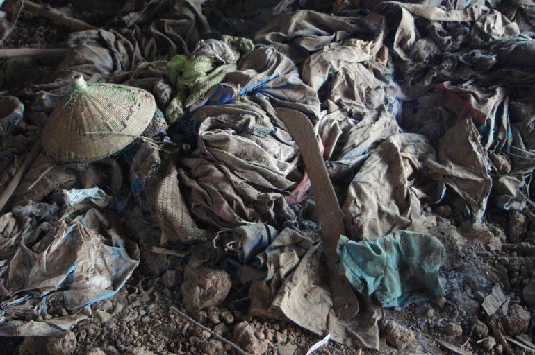 A 20 años del genocidio en Ruanda