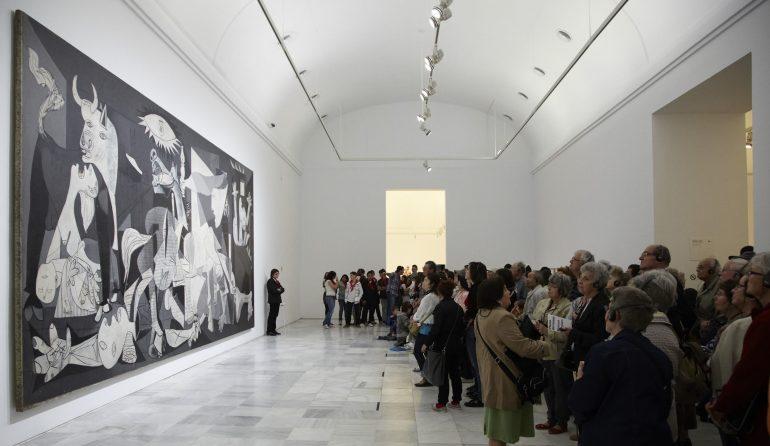A 80 años de la tragedia que inspiró a Picasso