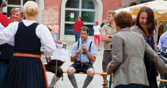 A Regensburg por una cerveza