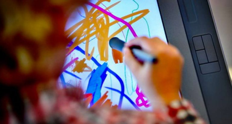 A dibujar como Van Gogh