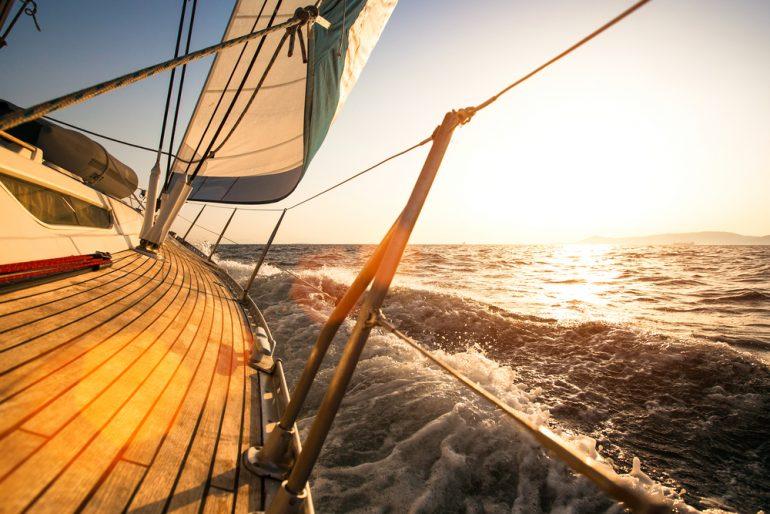 A la conquista del océano