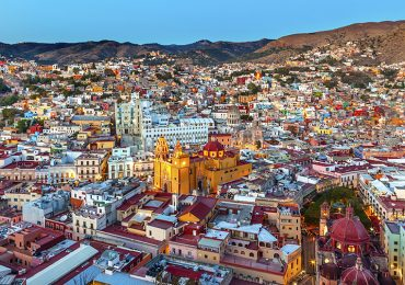 Vive Guanajuato
