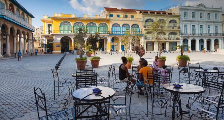 Abren en La Habana el primer restaurante privado