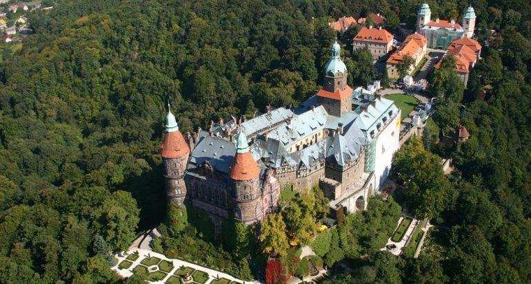 Abrirán al turismo túneles en la Baja Silesia