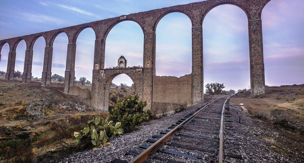 Acueducto del Padre Tembleque: Patrimonio Mundial - National Geographic en  Español