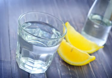 Agua y comida