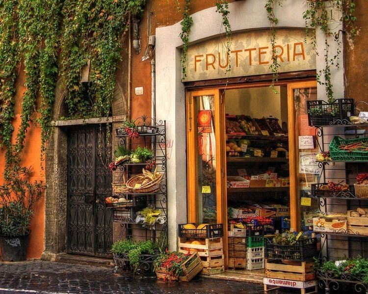 Ahorrar en Roma