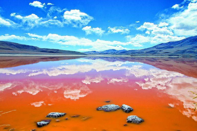 Al cielo por Bolivia