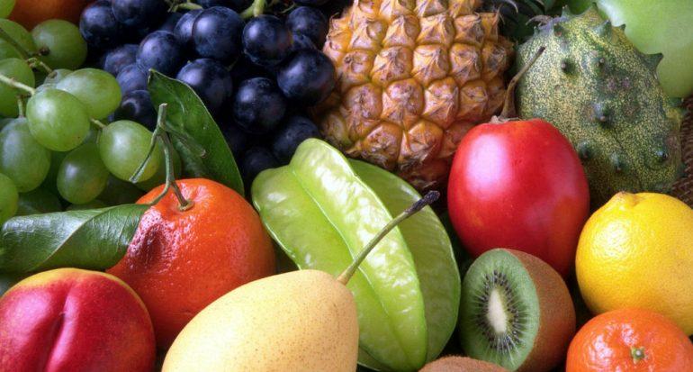 Alegría de la fruta