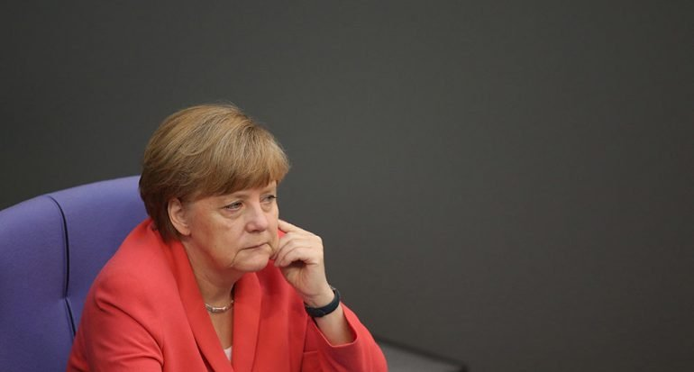 Alemania 25 años después de la reunificación