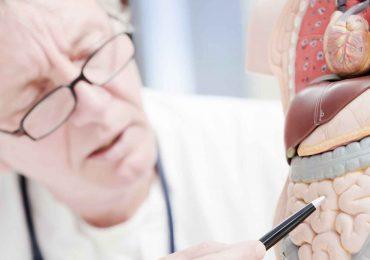 Algunos datos que debes saber sobre el cáncer de estómago