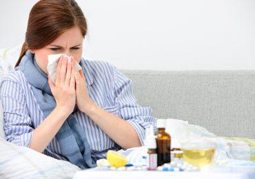 Alimentos ante el resfriado