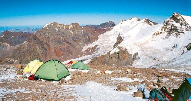 Alpinismo: viaje a las cimas del mundo