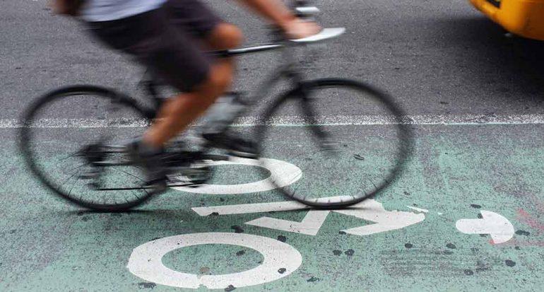 Amor a los ciclistas