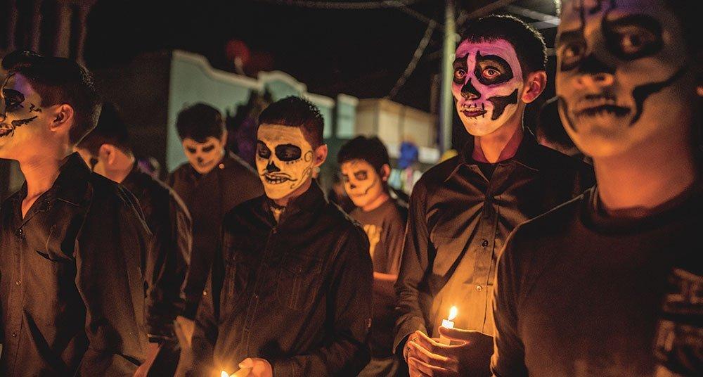 Anatomía de una masacre - National Geographic en Español