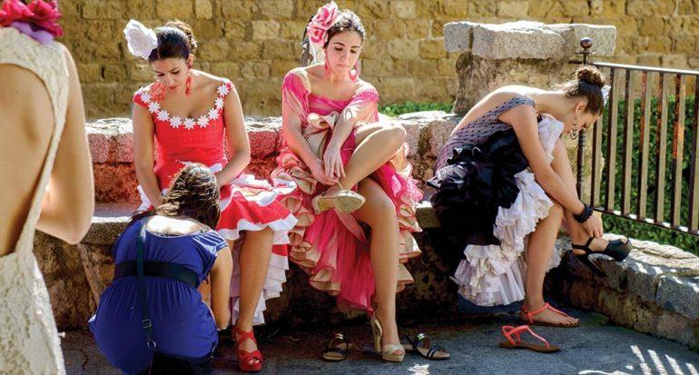 Andalucía en imágenes