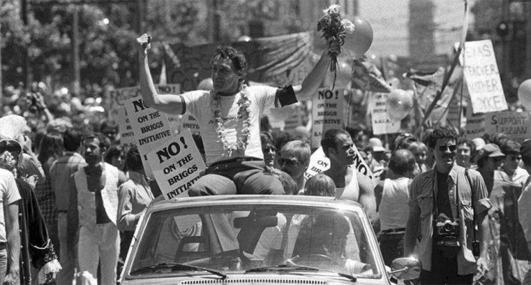 Antes de Orlando: breve historia de la violencia anti-LGBT moderna