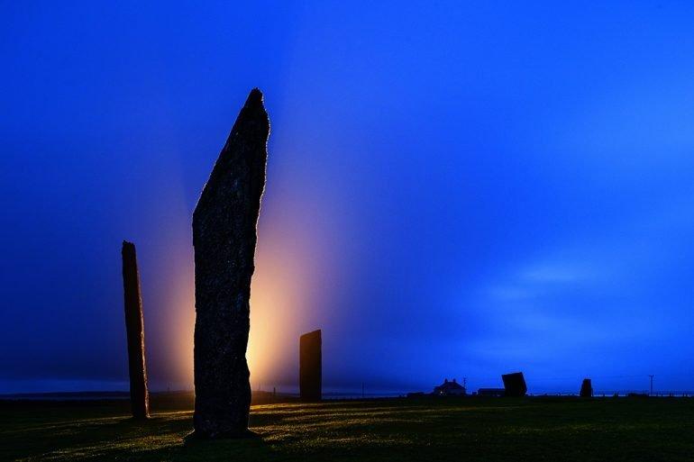 Antes de Stonehenge