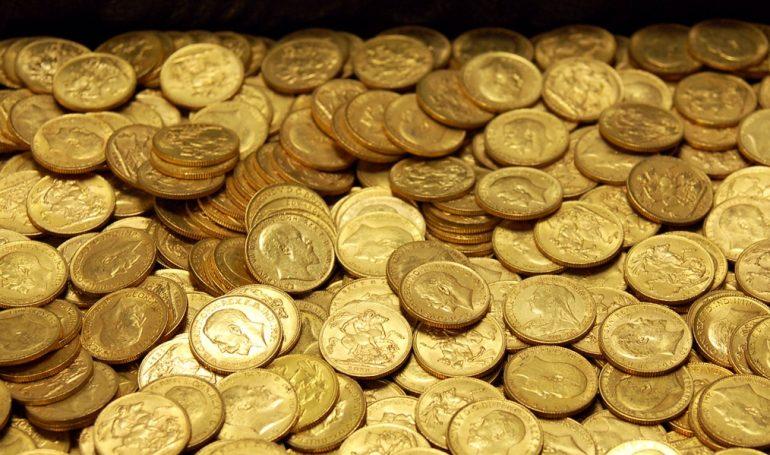 Arqueología accidental: en busca de tesoros