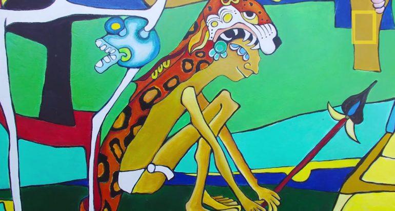 Arte y cultura en Puerto Morelos