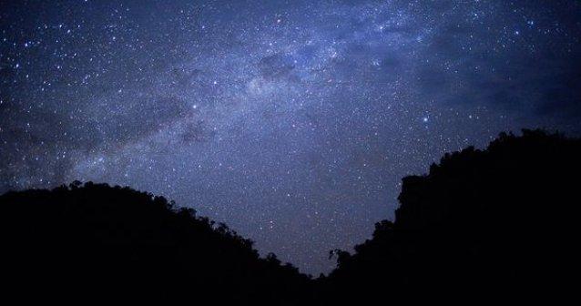 Astronomía 2013