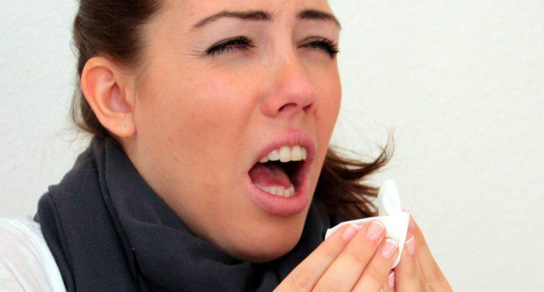 Asunto gripal