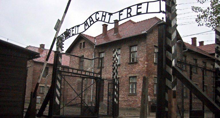 Auschwitz por un mundo mejor