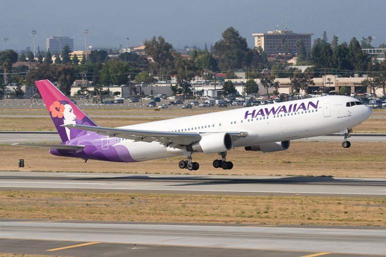 """Avión """"viaja en el tiempo"""" y sus pasajeros volvieron al 2017"""