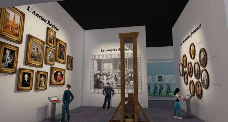Bélgica alista nuevo museo
