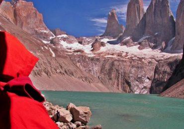BLOG EN MOTO | Conociendo a los colosos del Paine