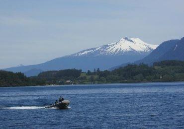 BLOG EN MOTO | En el paraíso de los lagos chilenos