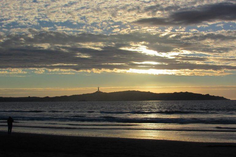 BLOG EN MOTO | En la costa de La Serena y Coquimbo