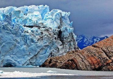 BLOG EN MOTO   Escuchando los glaciares
