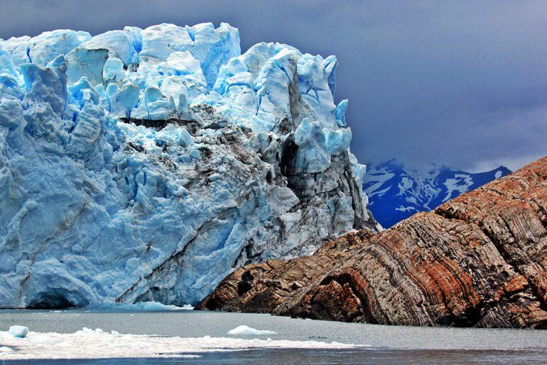 BLOG EN MOTO | Escuchando los glaciares