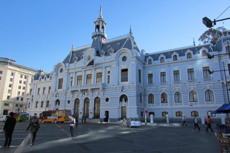 BLOG EN MOTO | Valparaíso y Viña