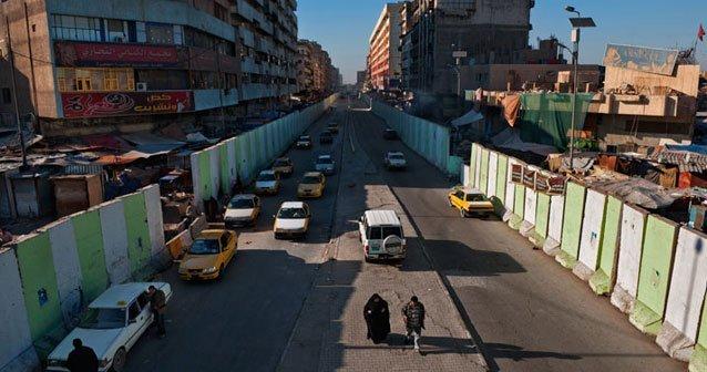 Bagdad después de la tormenta