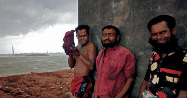Bangladesh: la tormenta que viene