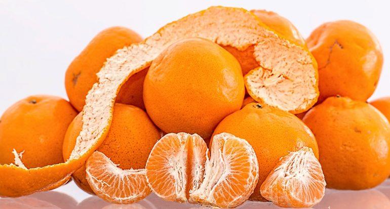 Beneficios de tomar jugo de naranja