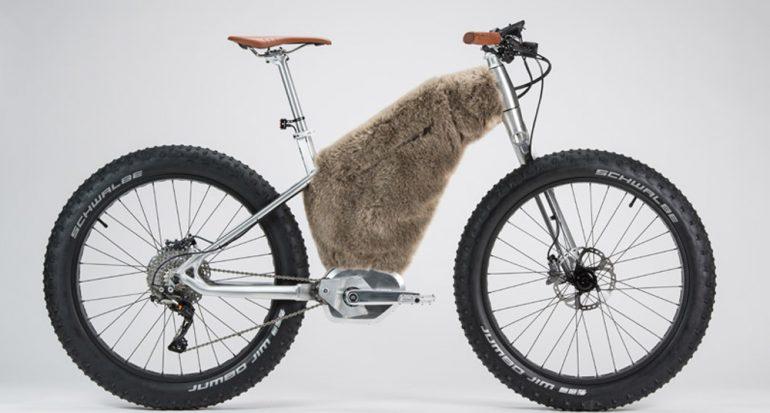 Bicicletas de todos los tiempos