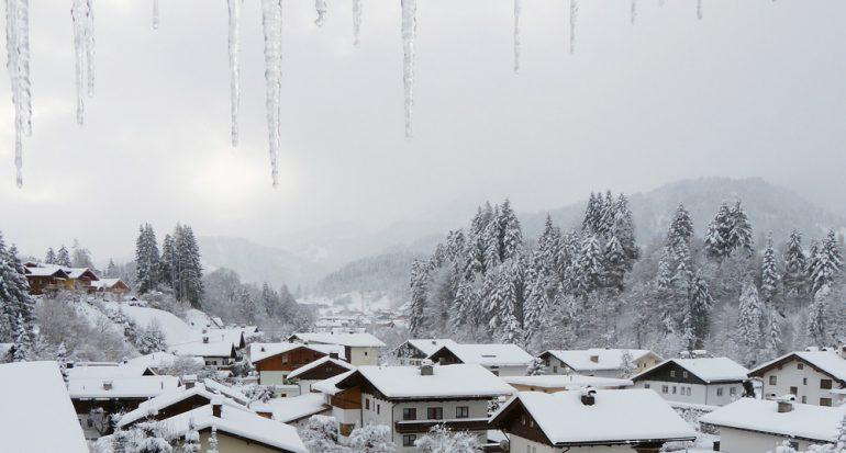 Bienvenido a la estación de esquí más grande de Austria