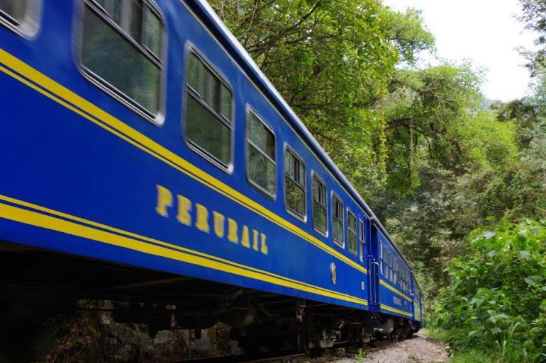 Blog en moto | Camino a Machu Picchu