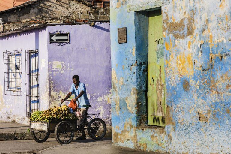 Blog en moto | Horneados en Cartagena