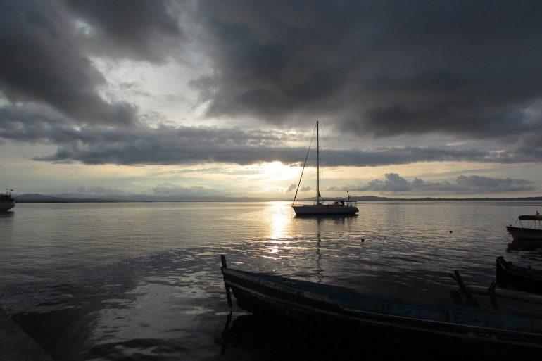 Blog en moto | Los Kuna de Panamá