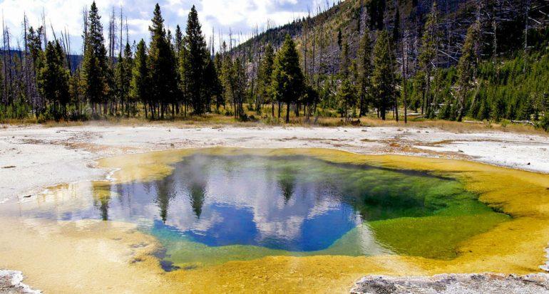 Bondades de un parque nacional