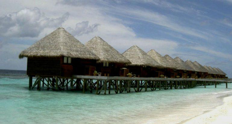 Brevedad de las Maldivas
