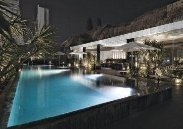 Business Cool en el hotel boutique Distrito Capital