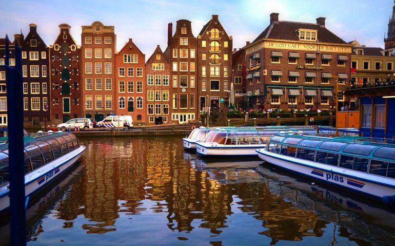 Cómo ahorrar en Ámsterdam