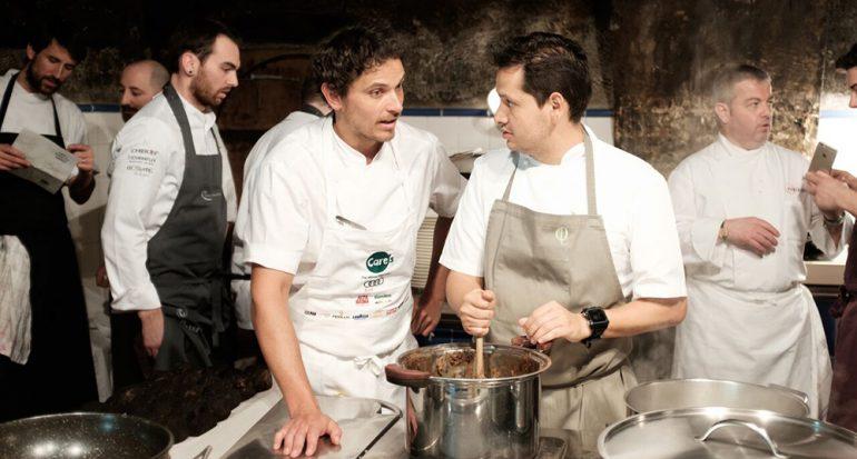 CARE?S: un encuentro para la sustentabilidad culinaria