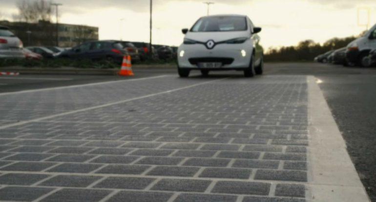 Caminos solares: ¿Buena o mala idea?